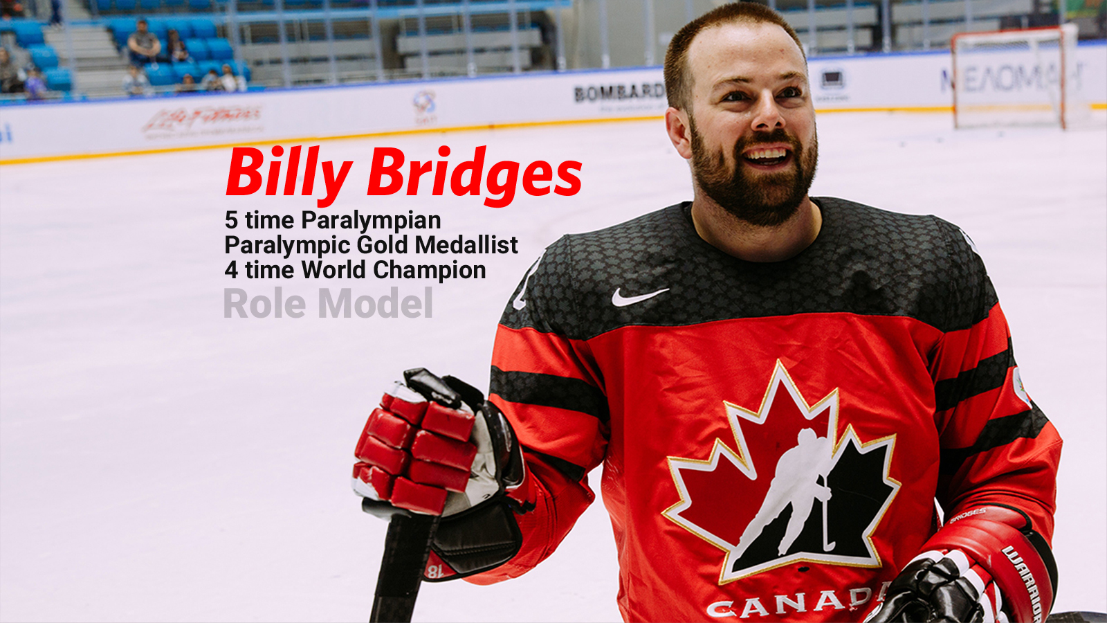 Billy Bridges