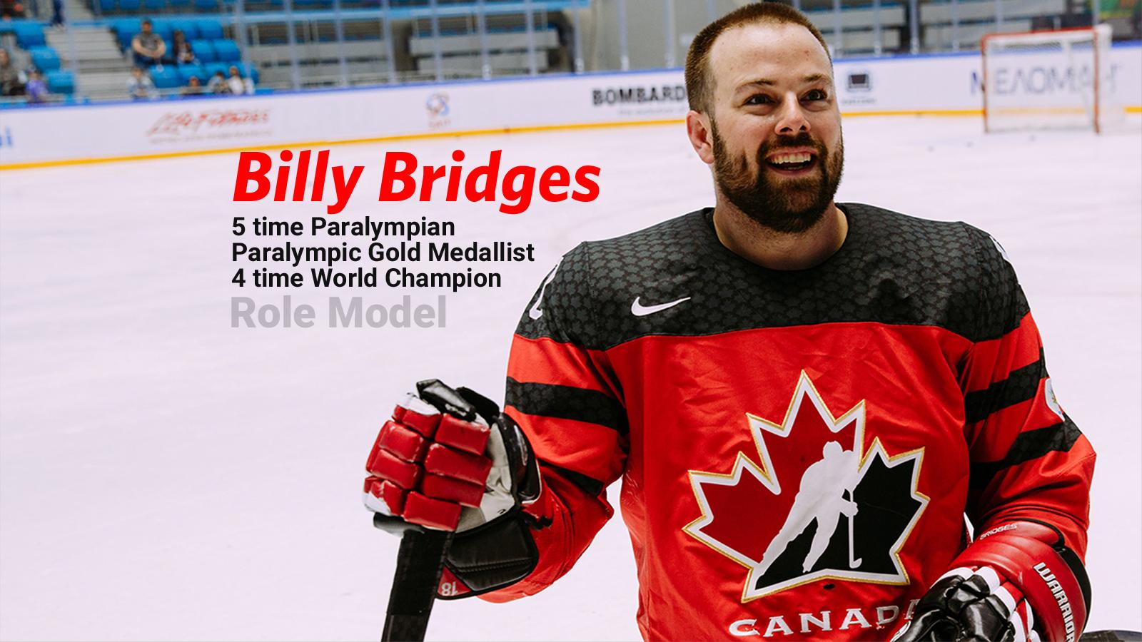 Billy Bridges